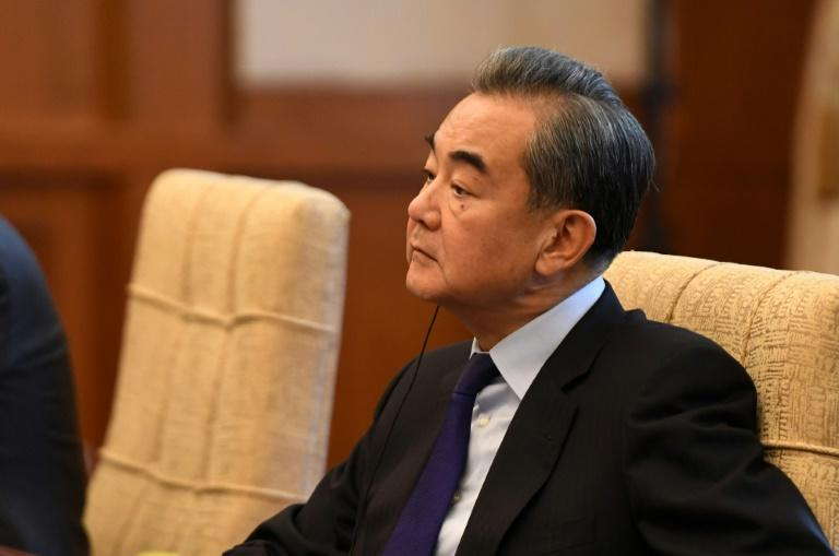 China backs Iran nuclear deal, calls for new MidEast forum
