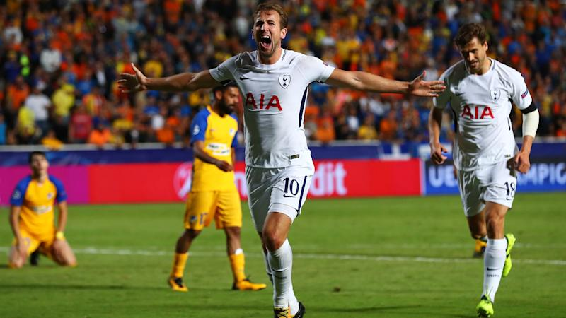 'Hot' Harry Kane deserves world-class tag, says Joe Hart