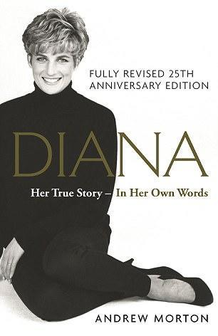"""<p>'Diana: In Her Own Words' made headlines around the world when it was first released. And now, a 25th anniversary edition is available to purchase. With a new introduction by Andrew Morton and never-before-published material from the original taped interviews, this is a must-read for royal fans. <br><em><a rel=""""nofollow noopener"""" href=""""https://www.waterstones.com/book/diana-her-true-story-in-her-own-words/andrew-morton/9781782437444"""" target=""""_blank"""" data-ylk=""""slk:Waterstones"""" class=""""link rapid-noclick-resp"""">Waterstones</a>, £15.99</em> </p>"""