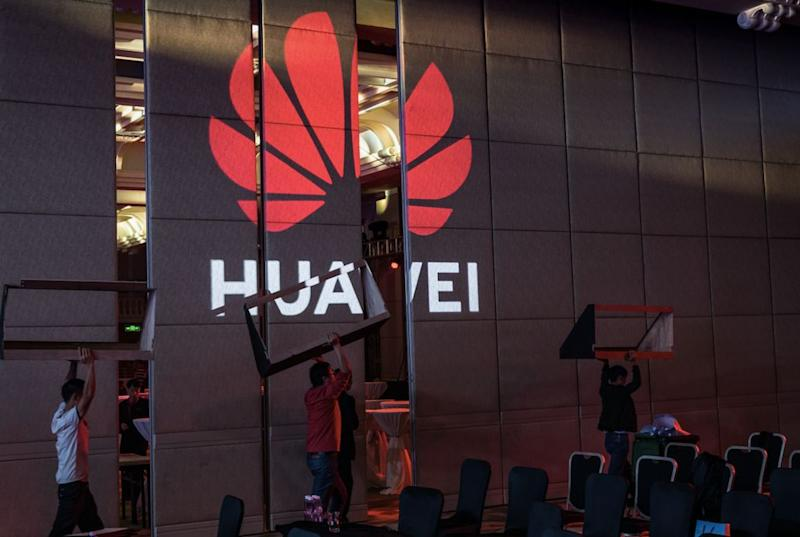 "A Government-led committee set up to vet Huawei's products said it had found ""significant technological issues"" with its engineering processes (Getty)"
