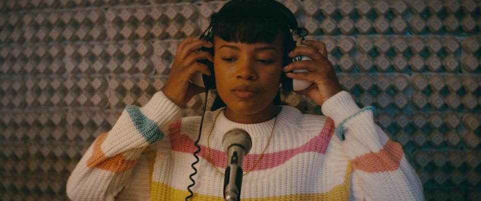 """<p>Based on the true story of Roxanne Shanté, <strong>Roxanne Roxanne</strong> is a remarkable drama about a fierce young girl who is the ultimate rap battle emcee in Queens. </p> <p>Watch <a href=""""https://www.netflix.com/title/80171733"""" class=""""link rapid-noclick-resp"""" rel=""""nofollow noopener"""" target=""""_blank"""" data-ylk=""""slk:Roxanne Roxanne""""><strong>Roxanne Roxanne</strong></a> on Netflix now.</p>"""