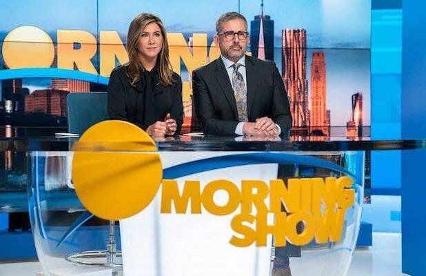 'The Morning Show' Director Blames 'Apple Haters' for Tepid Reviews
