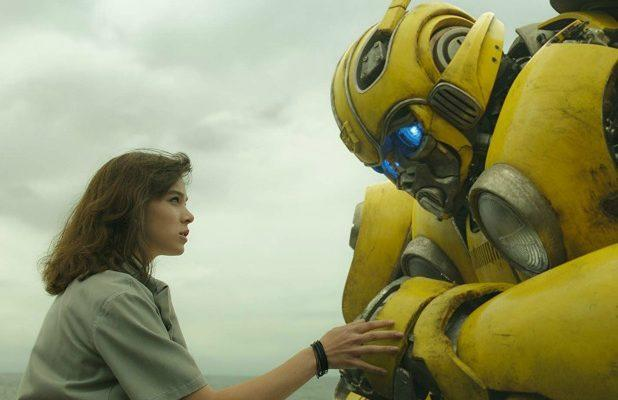 Viacom Tops Q2 Earnings Expectations With Boost From 'Bumblebee'