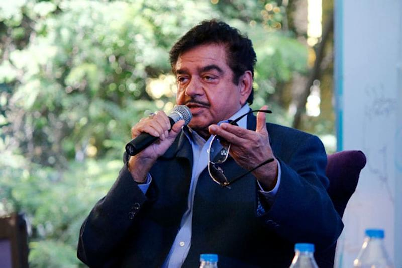 'Can Answer Back in Same Coin': Shatrughan Sinha Stings BJP With 'Two-men Army' Jibe