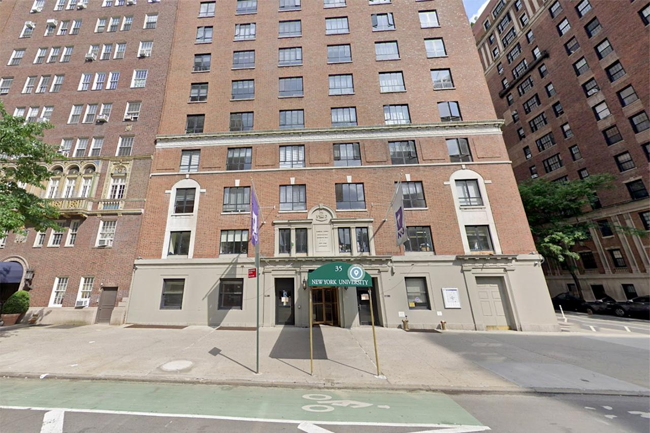 "<p>The school placed all residents and employees living and working at Rubin Hall under <a href=""https://people.com/health/nyu-places-dorm-under-quarantine-students-test-positive-coronavirus/"">mandatory quarantine after reporting several positive cases</a>. NYU officials said in an update shared on the school's website on Sept. 14 that six out of approximately 400 students living at Rubin Hall recently tested positive for COVID-19, prompting the entire dorm to go into lockdown.</p> <p>""We have isolated all the students with positive findings and quarantined their close contacts, in line with our protocols,"" the statement read. ""Out of an abundance of caution, we are also retesting all residents of Rubin Hall (and employees, too), and instructed them on Saturday to begin quarantining until at least Tuesday night.""</p> <p>""We hope to have the results of Monday's tests back by Tuesday evening and can evaluate, in consultation with the City's Department of Health and Mental Hygiene, what steps to take after that, which may well include extending the quarantine,"" the update continued.</p> <p>University spokesperson John Beckman <a title=""(opens new window)"" href=""https://www.nyu.edu/about/news-publications/news/2020/september/statement-by-nyu-spokesman-john-beckman.html"" target=""_blank"">said in a statement</a> on Sept. 12 that the school is ""arranging for meals and other supports for the quarantining students.""</p> <p>""All of NYU's courses this fall 2020, regardless of whether they meet in person, are structured to have the capacity for students to attend remotely, so students will be able to keep up with their studies,"" Beckman said. ""The University is committed to the health and safety of its students, and has and will continue to communicate regularly with the students and with their families.""</p> <p>NYU has reported a total of 97 positive cases of coronavirus since Aug. 1, according to data from the school's <a title=""(opens new window)"" href=""https://www.nyu.edu/life/safety-health-wellness/coronavirus-information/nyc-covid-19-testing-data.html"" target=""_blank"">COVID-19 dashboard</a>, as of Sept. 21.</p>"