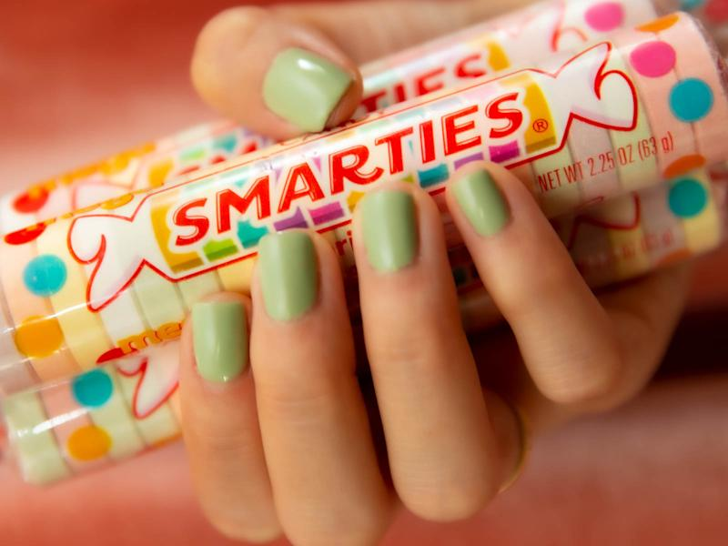 Courtesy of Smarties