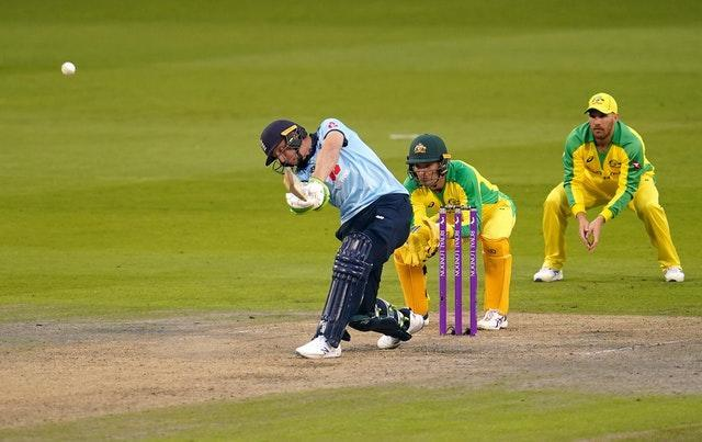 England v Australia – Royal London Series – First ODI – Emirates Old Trafford