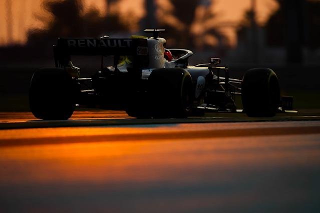 Renault can't use 2021 as excuse for poor season