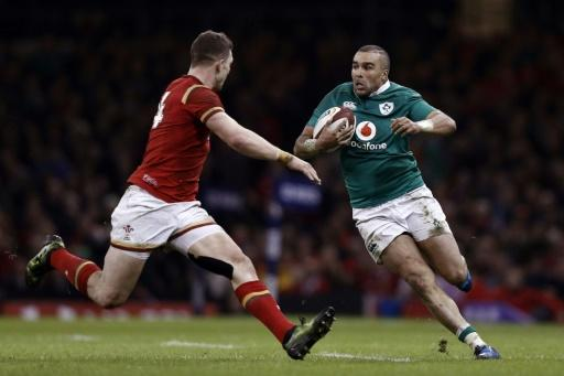 Racing 92 say Zebo suffered 'racist insults' in Belfast