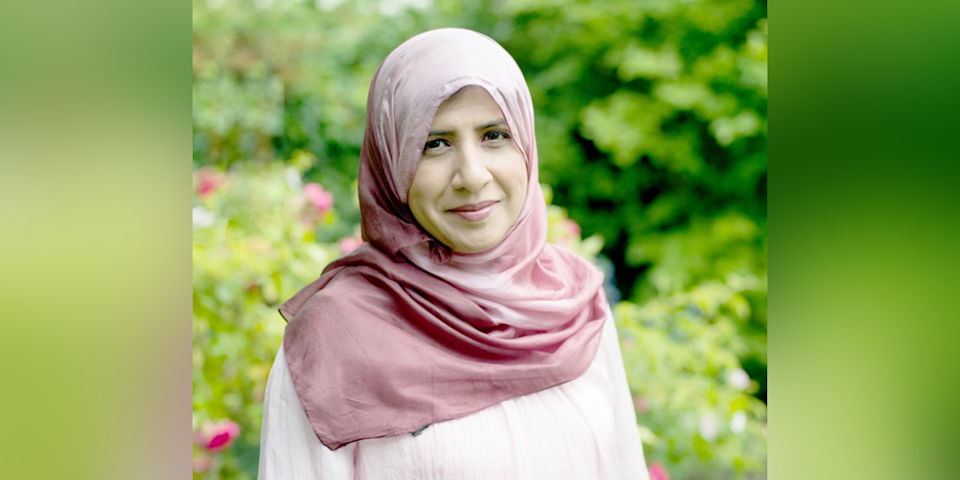 40) Shelina Janmohamed, vice president, Islamic Marketing, Ogilvy. Photo: Ogilvy