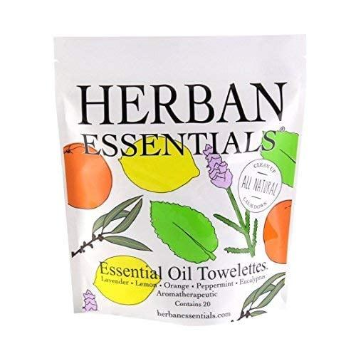"""<p>If the potential germs lurking on airport seats and trays gross you out, add these <a href=""""https://www.popsugar.com/buy/Herban-Essentials-Assorted-Wipes-509734?p_name=Herban%20Essentials%20Assorted%20Wipes&retailer=amazon.com&pid=509734&price=16&evar1=fit%3Aus&evar9=46834878&evar98=https%3A%2F%2Fwww.popsugar.com%2Ffitness%2Fphoto-gallery%2F46834878%2Fimage%2F46834898%2FHerban-Essentials-Assorted-Wipes-Bag&list1=amazon%2Cbeauty%20produts&prop13=api&pdata=1"""" rel=""""nofollow"""" data-shoppable-link=""""1"""" target=""""_blank"""" class=""""ga-track"""" data-ga-category=""""Related"""" data-ga-label=""""https://www.amazon.com/Herban-Essentials-Assorted-Bag-scents/dp/B0716L1GPQ/ref=sr_1_37?keywords=wipes+for+airplane&amp;qid=1572541487&amp;sr=8-37"""" data-ga-action=""""In-Line Links"""">Herban Essentials Assorted Wipes</a> ($16) to your shopping cart. Use these essential oil-soaked cloths to wipe down your space, cleanse your hands, or take off your makeup.</p>"""