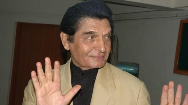Veteran actor Asrani says that the Me Too movement is just for publicity.