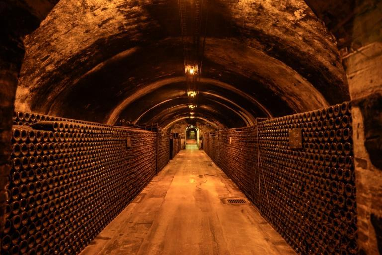 Complex new trade barriers could have kept smaller champagne houses from getting their bubbles to thirsty Brits