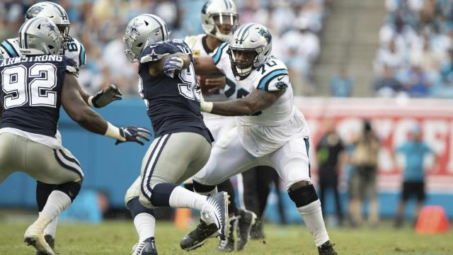 Summer Scouting: NFC South offensive lines