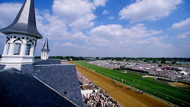 Here's everything you need to know about the 143rd edition of the Kentucky Derby.