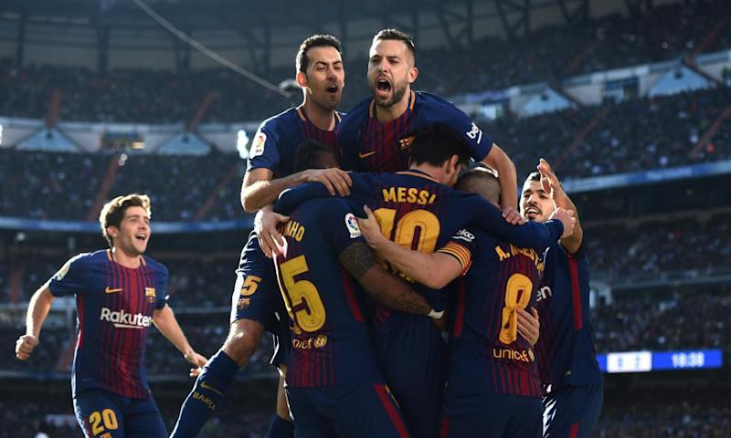 Messi fans in India will now be able to watch Barcelona for free on Facebook.