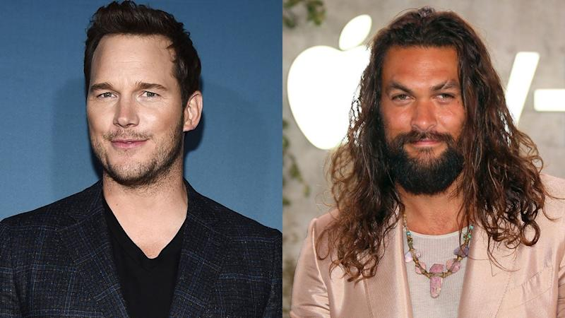 Jason Momoa Apologizes to Chris Pratt After Calling Him Out: I'm 'Passionate' About This 'Epidemic'