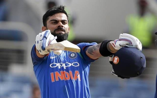 Kohli has shattered several ODI batting records at will and is well on his way to batting immortality