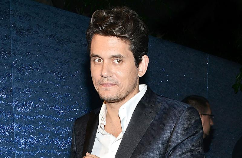 John Mayer is not launching a jewelry line after all — get all the details here!
