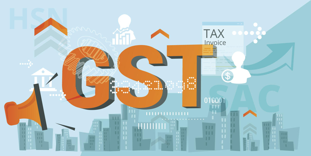 <p>Maximum GST rate should be 12% </p>