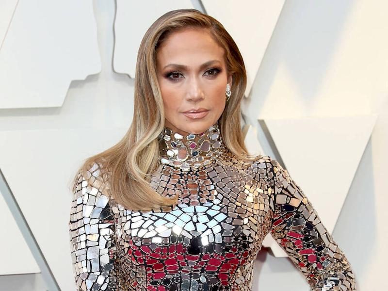 Jennifer Lopez refused to go topless for director at audition