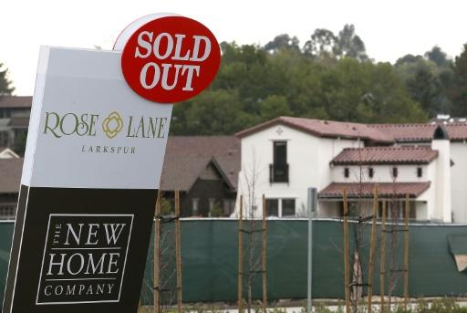 Home sales climb to 8-month high in March