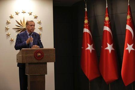 Turkey opposition calls for referendum to be annulled