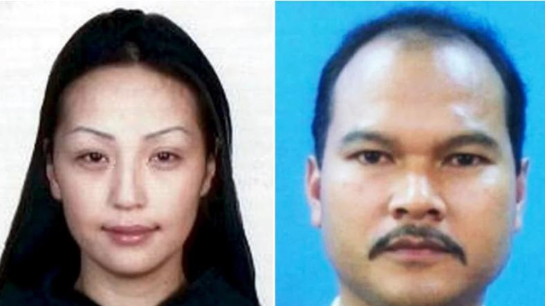 Malaysian hitman accused of killing Mongolian model faces deportation from Australia