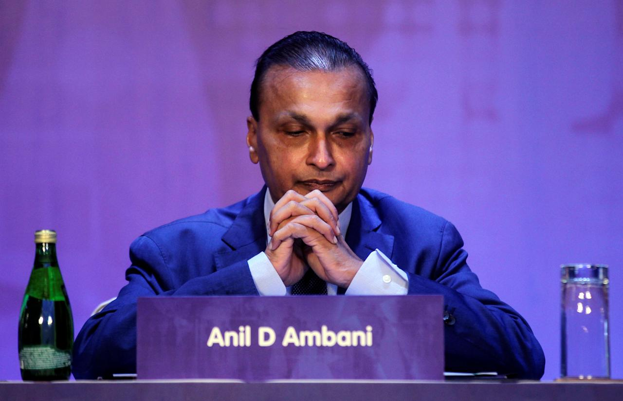 It certainly was one of the worst years for this Ambani brother with getting dragged to court for $680 million unpaid loans. The Industrial & Commercial Bank of China Ltd., China Development Bank and the Export-Import Bank of China agreed to loan $925.2 million to Anil Ambani's firm Reliance Communications Ltd in 2012 on condition that he provide a personal guarantee. In February 2017, the wireless carrier defaulted on its payment obligations. Anil Ambani was caught up in a similar case earlier this year, when the Supreme Court threatened to imprison him after Reliance Communications failed to pay Rs 5.5 billion to Ericsson AB's Indian unit. His brother, Mukesh Ambani, stepped in to make the payment. But the younger Ambani sibling continues to remain in trouble even as he resigned as director of the bankrupt Reliance Communications, thus ceasing to be the chairman of the mobile phone company he had led since 2006.
