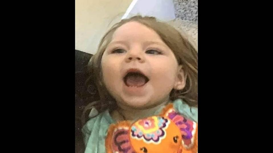 Adeline Paige Welch, 3, was last seen in College Station about 10:30 p.m. Wednesday, College Station police said on social media.