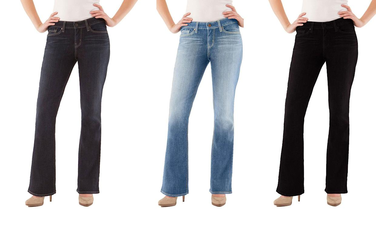 The best bootcut jeans for women Business Insider