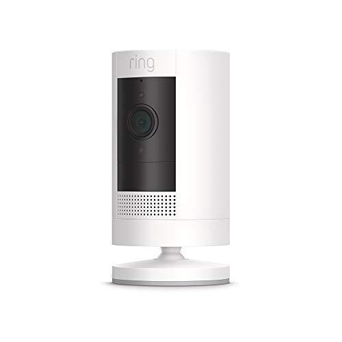 Save 20% on Ring Stick Up Cameras