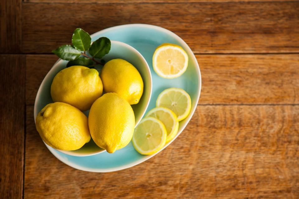 """<div><p>""""We have a special lemon called 'the Mexican lemon.' The one you use, we call limes.""""</p></div><span> Claire Plumridge / Getty Images</span>"""