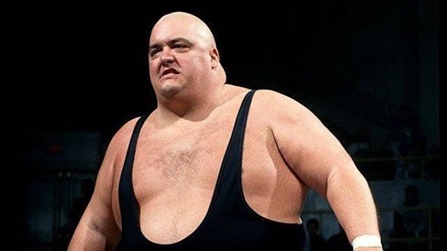 Former WWE star King Kong Bundy passed away at age 61, the company announced Tuesday morning. (Photo courtesy of WWE)