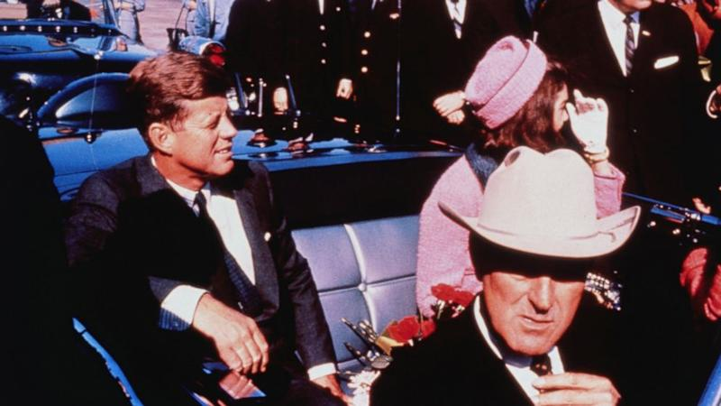 9 People Who Witnessed JFK's Assassination