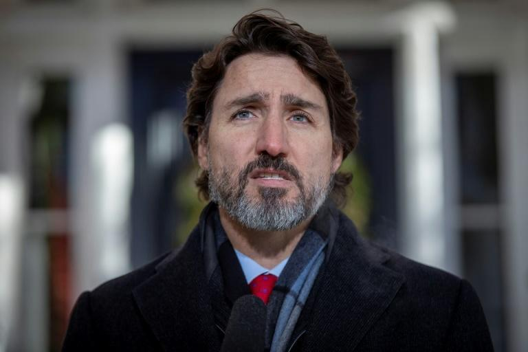 """""""There is no connection"""" between sanctions unveiled by the EU, the US, Britain and Canada against China over its crackdown of its Uighur Muslim minority and the prosecution of the two Canadians"""