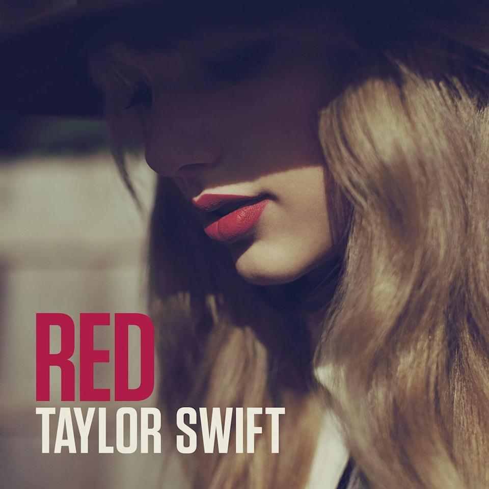 <p>Swift's fourth studio album, <span><em>Red</em></span>, features 16 songs, including a collaboration with <span>Ed Sheeran</span>. Each and every Tuesday leading up to the album's release, Swift released a new song from the album. In its debut week, <em>Red</em> sold approximately <span>two albums every second</span>. </p>