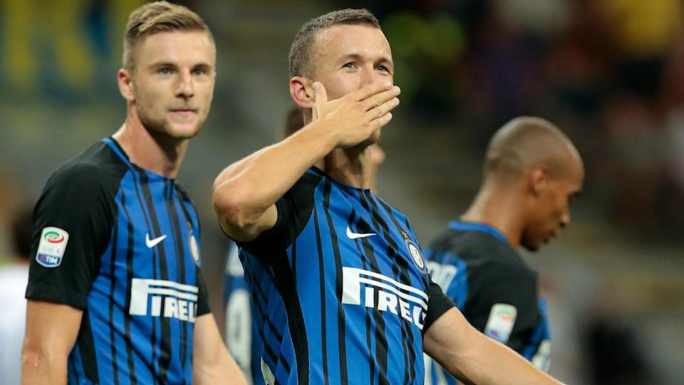 Ivan Perisic is poised to sign a contract extension with Inter despite interest from Manchester United.