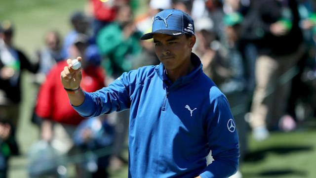 Four players will start round three of the Masters sharing the lead, while the likes of Jordan Spieth and Rory McIlroy remain in contention.