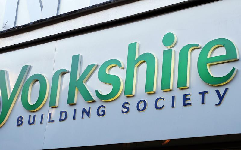 Yorkshire Building Society has launched the lowest ever mortgage rate - Lynne Cameron/PA Wire