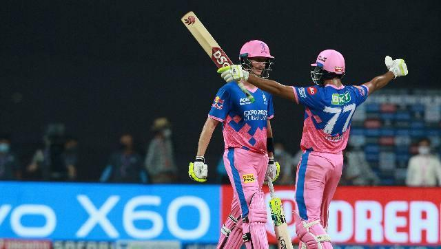 Chris Morris (in picture) and David Miller showcased resilience as Rajasthan Royals (RR) eked out a thrilling three-wicket win over Delhi Capitals (DC) in Match seven of the Indian Premier League (IPL) 2021 on Thursday. Sportzpics