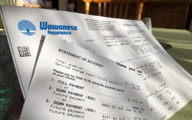 Wawanesa Car Insurance >> Car Insurance Rate Hikes Hitting 25 For Some New Brunswick