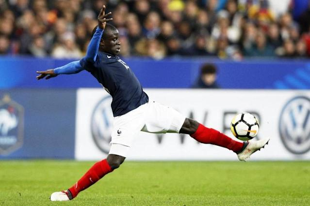 Russia vs France: Prediction, betting odds and tips, squads, TV channel and live stream details for international friendly ahead of World Cup 2018