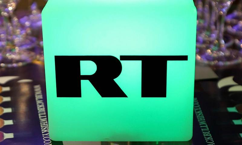 RT investigation