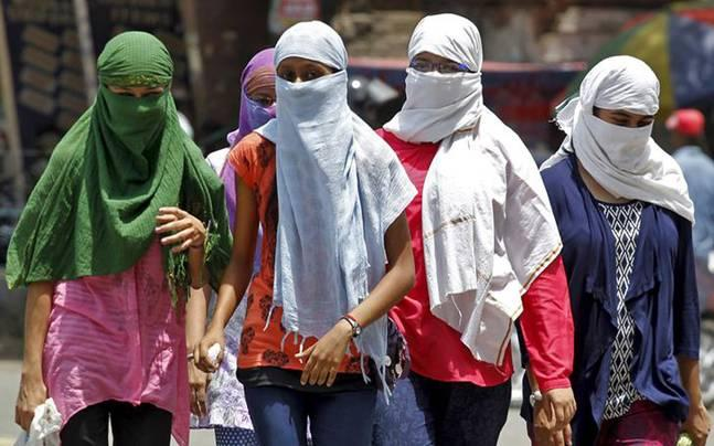 Maharashtra government issues heatwave advisory; health minister sets up special therapy rooms