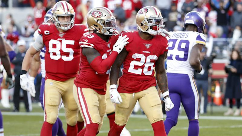 San Francisco 49ers Now Favored To Win Super Bowl After Ravens Eliminated