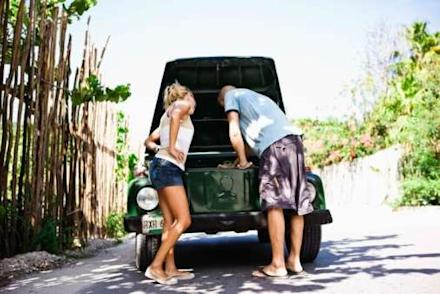 why your car breaking down and bad days are good for you