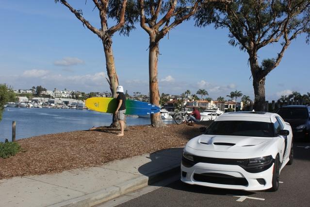 stormtrooper s day off putting the galaxy on hold to enjoy dodge s