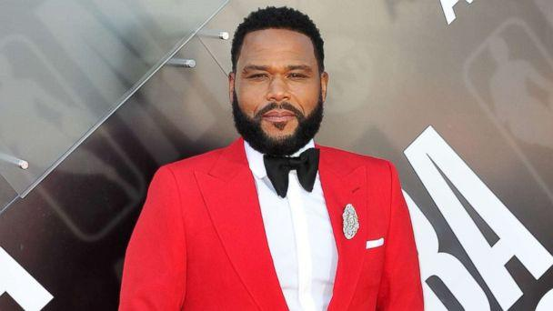 PHOTO: Anthony Anderson attends the 2018 NBA Awards Show at Barker Hangar on June 25, 2018 in Santa Monica, Calif. (Allen Berezovsky/Getty Images, FILE)