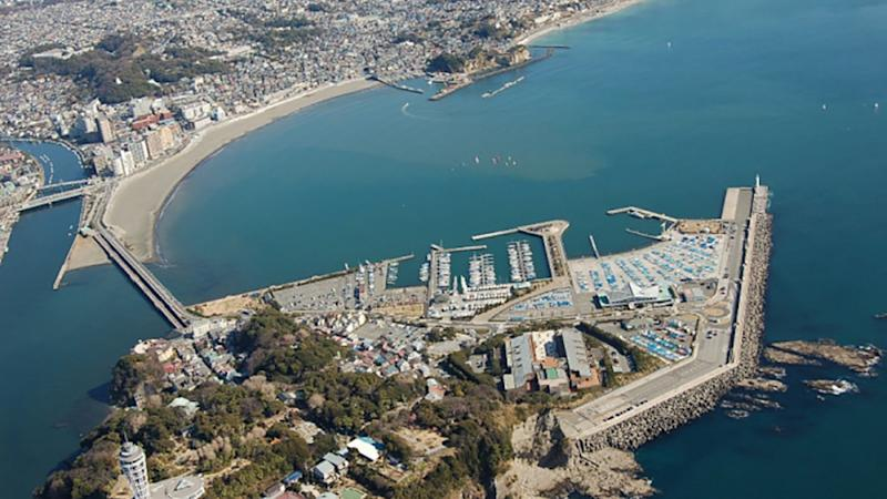 2020 Tokyo Olympics sailing venue would be an evacuation nightmare if a tsunami struck, says Japanese disaster expert